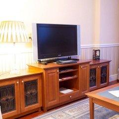 Queen's Court Hotel &Residence удобства в номере