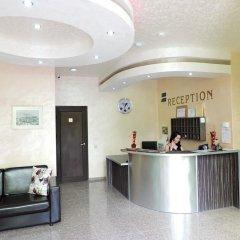 Отель Eleven Moons Болгария, Равда - отзывы, цены и фото номеров - забронировать отель Eleven Moons онлайн интерьер отеля фото 3