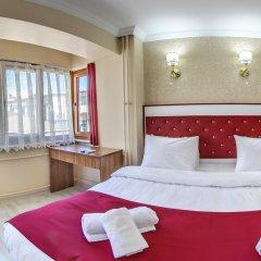 Cihangir Palace Турция, Стамбул - 1 отзыв об отеле, цены и фото номеров - забронировать отель Cihangir Palace онлайн комната для гостей