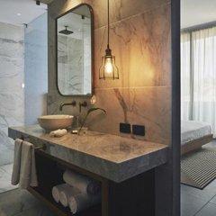 Отель Marquee Playa Hotel Мексика, Плая-дель-Кармен - отзывы, цены и фото номеров - забронировать отель Marquee Playa Hotel онлайн ванная