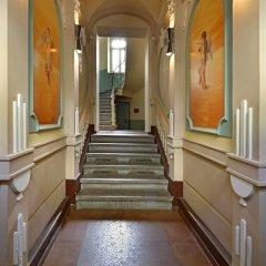 Апартаменты Andel Apartments Praha интерьер отеля фото 3
