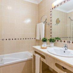 Отель Luna Solaqua ванная