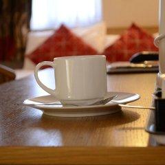 Britannia Inn Hotel Лондон питание фото 3