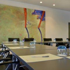 Отель The Ambassador Швейцария, Женева - отзывы, цены и фото номеров - забронировать отель The Ambassador онлайн помещение для мероприятий фото 2