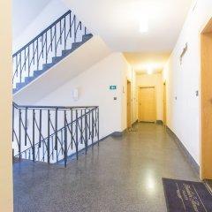 Апартаменты Charles Bridge Studio Apartment by easyBNB интерьер отеля