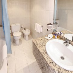 Esplai Hotel ванная фото 2