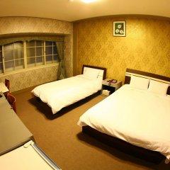 Отель Crystal Hotel Южная Корея, Тэгу - отзывы, цены и фото номеров - забронировать отель Crystal Hotel онлайн комната для гостей фото 2