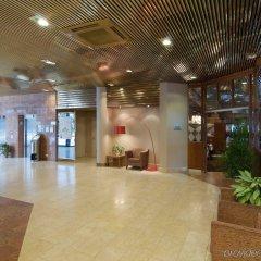 Отель Holiday Inn Helsinki - Vantaa Airport интерьер отеля фото 3