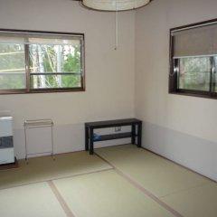 Отель Sekkasai Lodge Хакуба комната для гостей фото 3