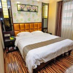 Guangzhou Wellgold Hotel комната для гостей