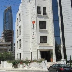 Отель Celino Hotel Иордания, Амман - отзывы, цены и фото номеров - забронировать отель Celino Hotel онлайн фото 19