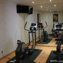 Отель B-aparthotel Ambiorix Бельгия, Брюссель - отзывы, цены и фото номеров - забронировать отель B-aparthotel Ambiorix онлайн фитнесс-зал фото 3