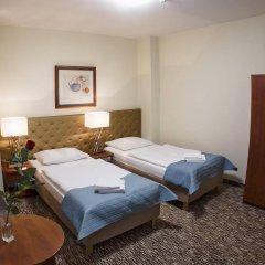 Отель Gryf Гданьск комната для гостей фото 3