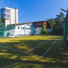 SPA Hotel Borova Gora спортивное сооружение