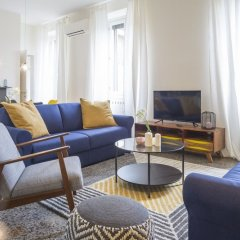Отель Hintown Brera's Gem Италия, Милан - отзывы, цены и фото номеров - забронировать отель Hintown Brera's Gem онлайн комната для гостей фото 4