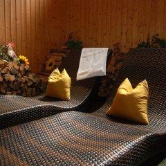 Отель Parkhotel Brunauer Австрия, Зальцбург - отзывы, цены и фото номеров - забронировать отель Parkhotel Brunauer онлайн сауна
