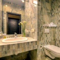 Апартаменты Bon Apart Одесса ванная