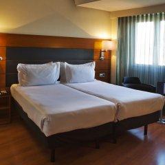 AC Hotel Carlton Madrid by Marriott комната для гостей фото 2