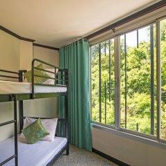 Green House Hotel Краби комната для гостей