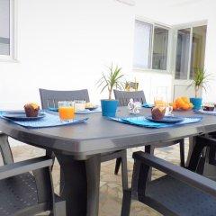 Отель D WAN 3 Peniche Португалия, Пениче - отзывы, цены и фото номеров - забронировать отель D WAN 3 Peniche онлайн балкон