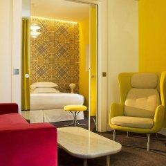 Отель Hôtel Dupond-Smith комната для гостей фото 4