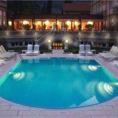 Grand Hotel Liberty бассейн