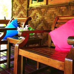Отель Krabi Tipa Resort гостиничный бар