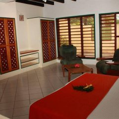 Отель Natadola Beach Resort Фиджи, Вити-Леву - отзывы, цены и фото номеров - забронировать отель Natadola Beach Resort онлайн фото 3