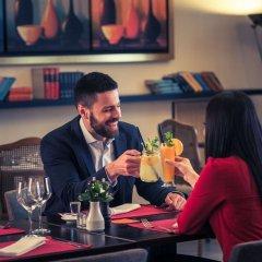 Отель Mercure Belgrade Excelsior Сербия, Белград - 3 отзыва об отеле, цены и фото номеров - забронировать отель Mercure Belgrade Excelsior онлайн питание фото 2