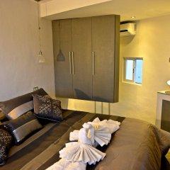 Отель Lory House Плая-дель-Кармен комната для гостей фото 4