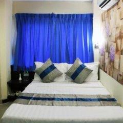 Отель Blu Mount Бангкок комната для гостей фото 4