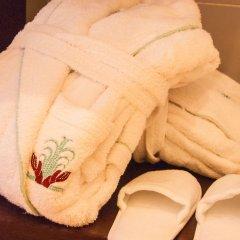 Отель Domus Mariae Benessere Сиракуза ванная фото 2
