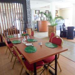 Отель Ville Regent Abuja питание