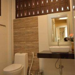 Отель Donmuang At Last Таиланд, Бангкок - отзывы, цены и фото номеров - забронировать отель Donmuang At Last онлайн ванная