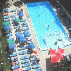 Hotel Varshava Золотые пески бассейн фото 3
