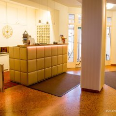 Отель Goldeness Theaterhotel Зальцбург интерьер отеля