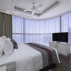Отель Vinpearl Condotel Empire Nha Trang комната для гостей фото 2