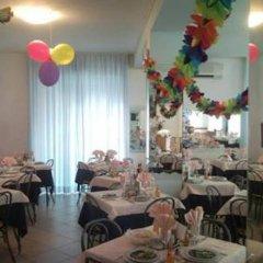 Отель Trinidad Италия, Римини - 2 отзыва об отеле, цены и фото номеров - забронировать отель Trinidad онлайн питание