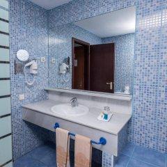 Отель SBH Fuerteventura Playa - All Inclusive ванная