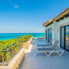 Отель Fiesta Americana Cancun Villas Мексика, Канкун - 8 отзывов об отеле, цены и фото номеров - забронировать отель Fiesta Americana Cancun Villas онлайн балкон