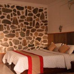 Отель Stupa Resort Nagarkot Непал, Нагаркот - отзывы, цены и фото номеров - забронировать отель Stupa Resort Nagarkot онлайн комната для гостей фото 2