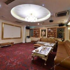 Tian Yue Business Hotel развлечения