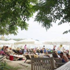 Forest Park Hotel пляж фото 2
