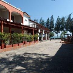 Отель Palm Beach Resort фото 8