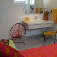 Отель Casa Roa Наукальпан удобства в номере