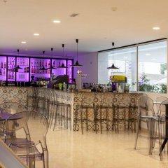 Отель Villa Luz Family Gourmet All Exclusive гостиничный бар