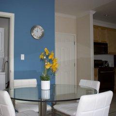 Отель amazing apartments США, Лос-Анджелес - отзывы, цены и фото номеров - забронировать отель amazing apartments онлайн комната для гостей фото 2