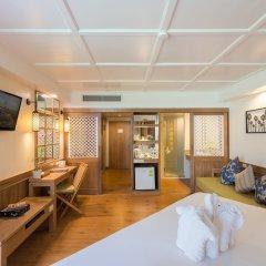 Отель Katathani Phuket Beach Resort удобства в номере