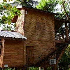 Wilpattu Tree House Hotel комната для гостей фото 2