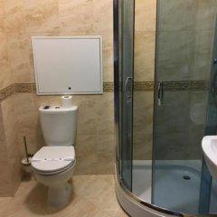 Гостиница «Вилла Ле Гранд» Украина, Борисполь - отзывы, цены и фото номеров - забронировать гостиницу «Вилла Ле Гранд» онлайн ванная фото 2